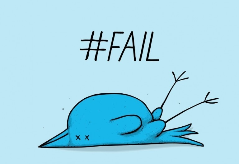 3 Twitter #Fails and How Brands Can Learn from Them