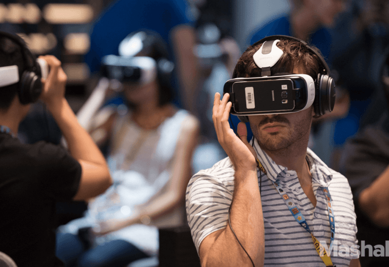 Is Augmented Reality Our Future?