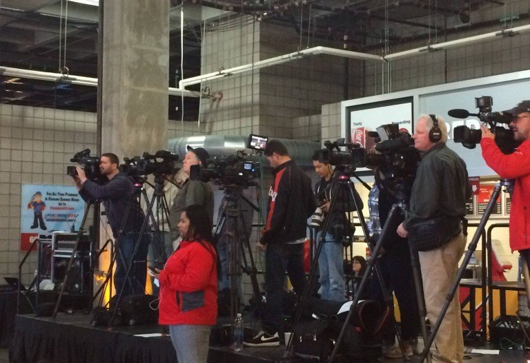 From Snooze to News: Three Tips for Your Next Press Conference
