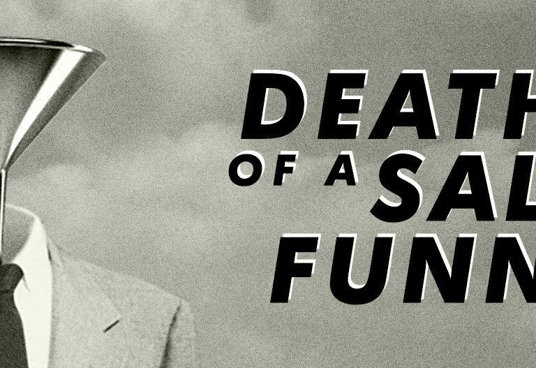 Death of a Sales Funnel