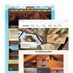 arizona office of tourism website