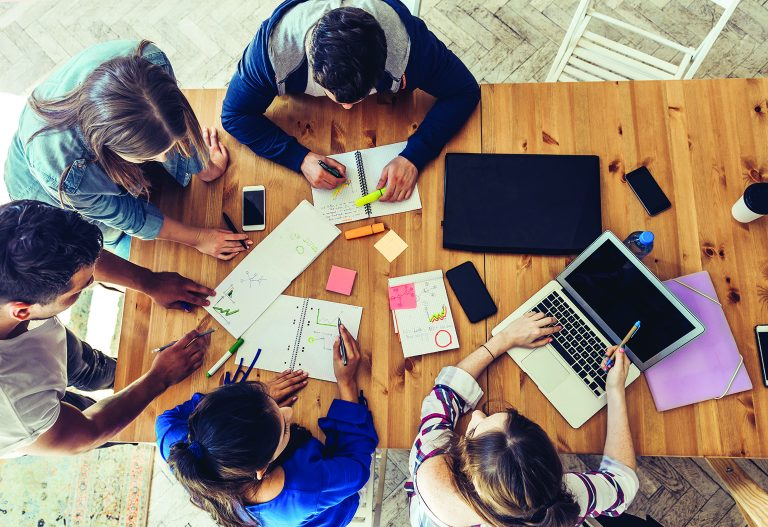 5 Ways to Build a Better Marketing Plan in 2020